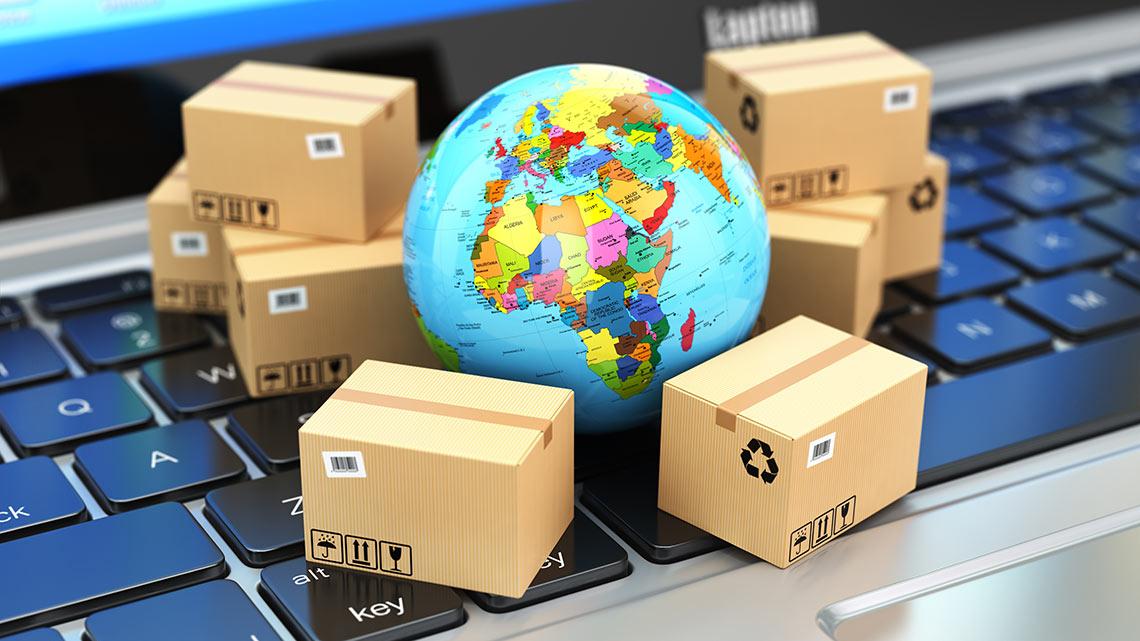pasaulio prekybos sistema ir institucijos)